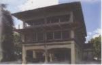 Casa de Caoba